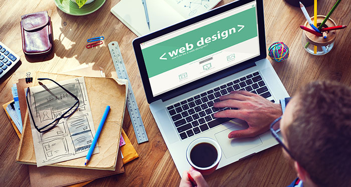 Web Design Birmingham AMD